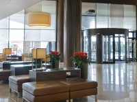 AZIMUT Moscow Olympic Hotel