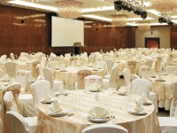 Crystal Ballroom Lotte Hotels / Кристал Баллрум Лотте отель